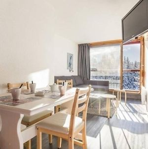 Appartement Les Arcs 1800, 1 Piece, 4 Personnes - Fr-1-346-130 photos Exterior