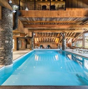 Appartement Meribel, 5 Pieces, 9 Personnes - Fr-1-566-15 photos Exterior