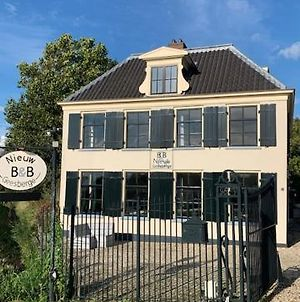 Bed & Breakfast Nieuw Geesberge photos Exterior