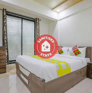 Oyo Home 49099 Peaceful Stay New Panvel photos Exterior