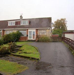 Spacious Holiday Home In Helensburgh Near Balloch Castle photos Exterior