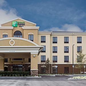 Holiday Inn Express Hotel & Suites Orlando East-Ucf Area photos Exterior