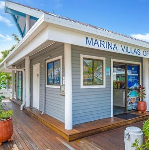 Tin Can Bay Marina Villas photos Exterior