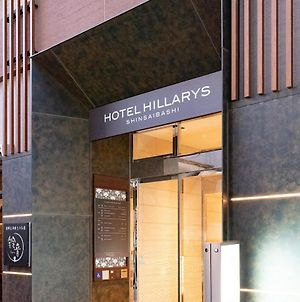 Hotel Felice Shinsaibashi By Relief photos Exterior