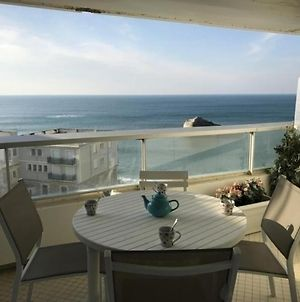 Appartement Biarritz, 1 Piece, 4 Personnes - Fr-1-3-381 photos Exterior