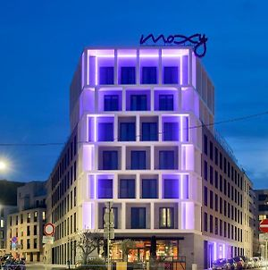 Moxy Brussels City Center photos Exterior