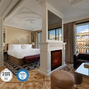 Bless Hotel Madrid, A Member Of The Leading Hotels Of The World photos Exterior