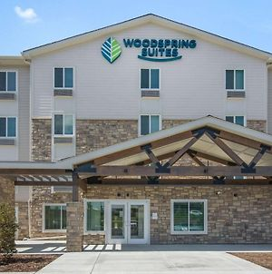 Woodspring Suites Fort Mill photos Exterior