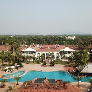 The Zuri White Sands, Goa Resort & Casino photos Exterior