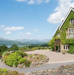 Holbeck Ghyll Country House Hotel photos Exterior