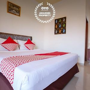 Oyo 401 The Frog Homestay Sanur photos Exterior