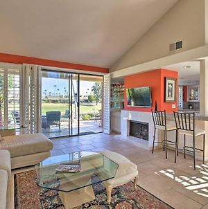 Country Club Condo On Golf Course With Pool! photos Exterior
