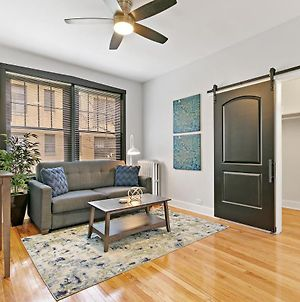 Happy Cozy Vibe 1Br Close To Shops And Restaurants photos Exterior