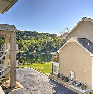 Modern Branson Escape With Lake Taneycomo Views photos Exterior