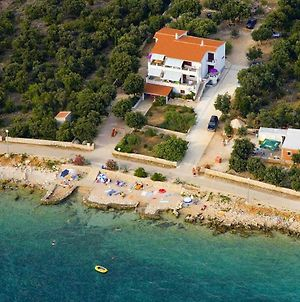 Apartments By The Sea Mandre, Pag - 6284 photos Exterior