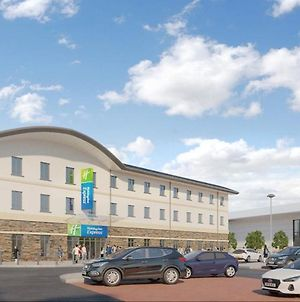 Holiday Inn Express Bodmin - Victoria Junction photos Exterior