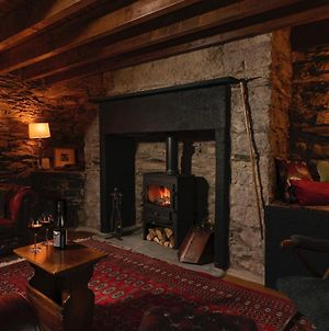 Romantic Rural Couples Retreat In The Stunning Village Of Crosthwaite, Lyth Valley photos Exterior