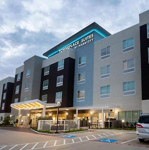 Towneplace Suites By Marriott Houston Conroe photos Exterior