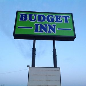 Budget Inn Muskogee photos Exterior