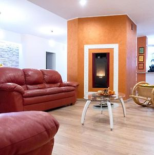 Apartment With 4 Bedrooms In Potenza With Wonderful Mountain View Furnished Garden And Wifi photos Exterior