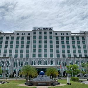 Raia Hotel & Convention Centre Alor Setar photos Exterior