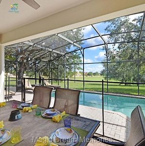 Windsor Hills Value Mdm 5/5 Pool Home With Open View - 2 Mi From Disney photos Exterior