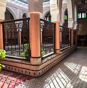 Riad Hotel Marraplace photos Exterior