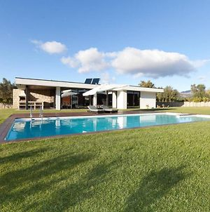 Villa With 4 Bedrooms In Vieira Do Minho With Private Pool Enclosed Garden And Wifi photos Exterior