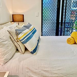 City Getaway Modern Bowen Hills 1 Bedroom With Free Wifi And Parking photos Exterior