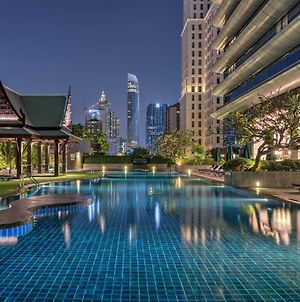 The Athenee Hotel, A Luxury Collection Hotel, Bangkok - Sha Certified photos Exterior