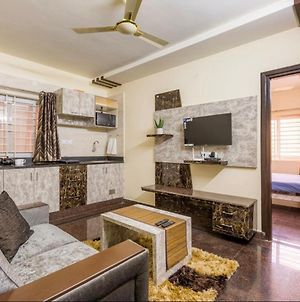 One Bhk Serviced Apartments In Bangalore photos Exterior
