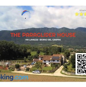 The Paraglider House photos Exterior