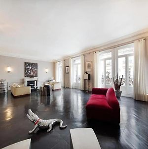 Apartment With 2 Bedrooms In Paris With Wonderful City View Furnished Balcony And Wifi photos Exterior