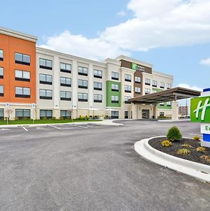 Holiday Inn Express - Evansville, An Ihg Hotel photos Exterior