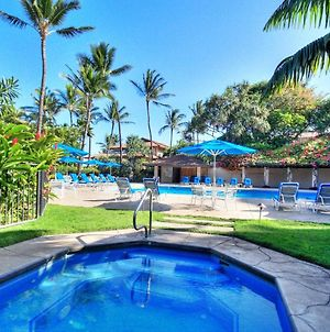 Makena Surf Resort #E-205 By Ali'I Resorts photos Exterior