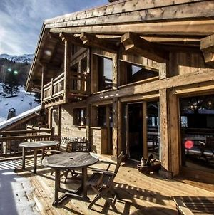 Chalet Meribel, 7 Pieces, 12 Personnes - Fr-1-566-26 photos Exterior