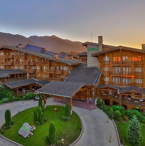 Pirin Golf Hotel & Spa photos Exterior