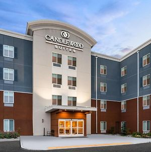 Candlewood Suites - Fairbanks, An Ihg Hotel photos Exterior