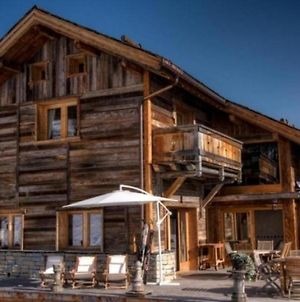 Chalet Meribel, 7 Pieces, 14 Personnes - Fr-1-566-22 photos Exterior