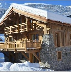 Chalet Meribel, 6 Pieces, 10 Personnes - Fr-1-566-12 photos Exterior