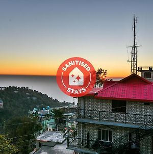 Well-Equipped 1Br Home In Kasauli photos Exterior