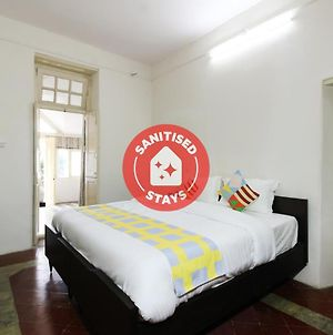 Vaccinated Staff- Oyo Home 79710 Vibrant 2Bhk Apartment Mussoorie photos Exterior