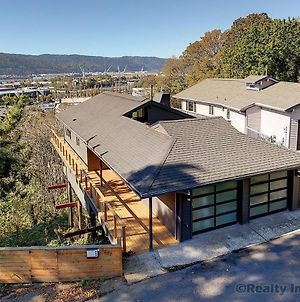 N Portland Home Close To Adidas With Magnificent Views photos Exterior
