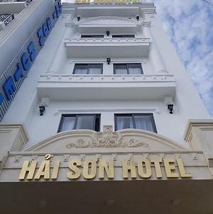 Hai Son Hotel photos Exterior