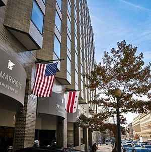 Jw Marriott Washington, Dc photos Exterior