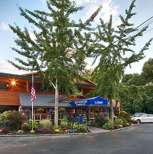 Best Western Woodbury Inn photos Exterior
