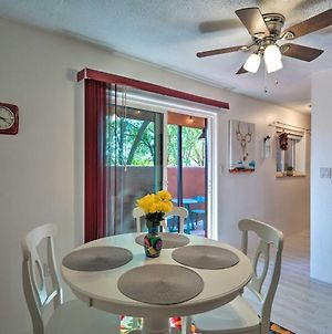 Colorful Bungalow In The Heart Of Santa Fe! photos Exterior