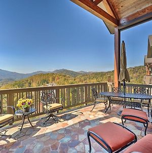 Lavish Boone Retreat 5 Mi To Blue Ridge Hwy! photos Exterior