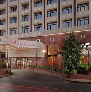 Crowne Plaza Athens City Centre photos Exterior
