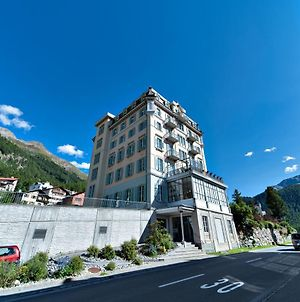 Chesa Roseg - Pontresina photos Exterior